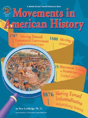 Image for Movements in American History