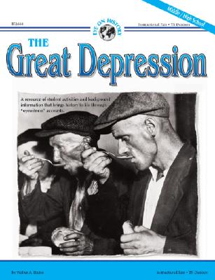 Image for The Great Depression (Eye on History)