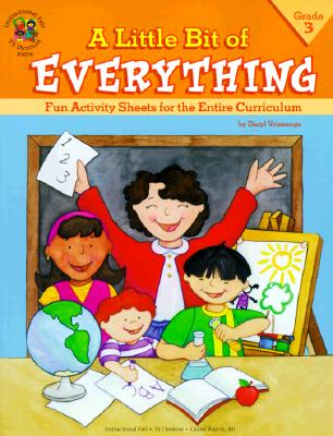 Image for A Little Bit of Everything for Third Grade