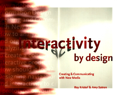 Image for Interactivity By Design