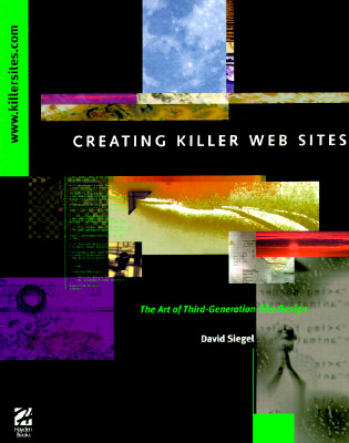 Image for CREATING KILLER WEB SITES