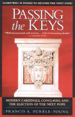 Image for Passing the Keys