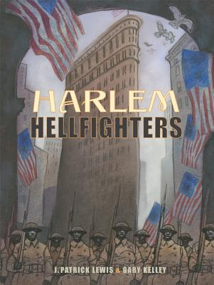 Image for Harlem Hellfighters