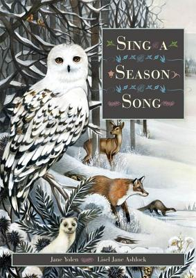 Image for Sing a Season Song