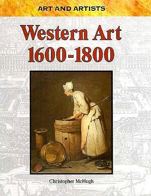 Image for Western Art 1600-1800 (Art and Artists)