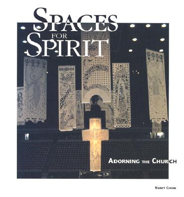Image for SPACES FOR SPIRIT ADORNING THE CHURCH