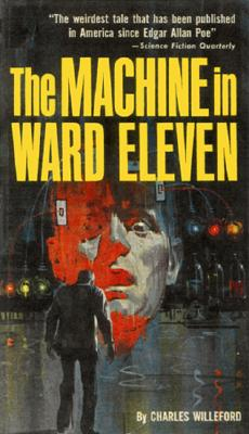 Image for The Machine in Ward Eleven