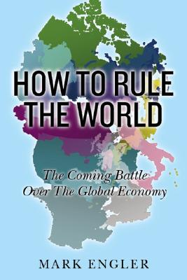 Image for HOW TO RULE THE WORLD