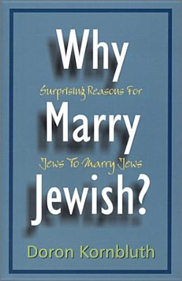 Image for Why Marry Jewish?