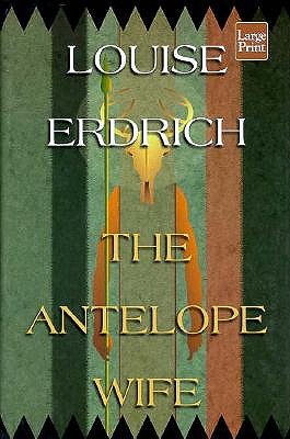 Image for The Antelope Wife