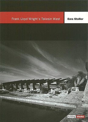Image for Frank Lloyd Wright's Taliesin Westeduca  Building Block Series