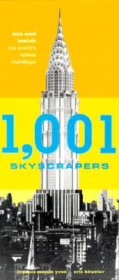 Image for 1,001 Skyscrapers
