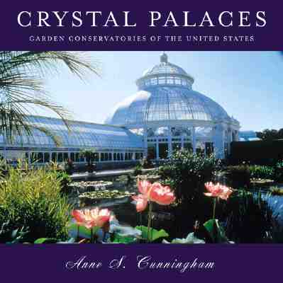 Image for CRYSTAL PALACES