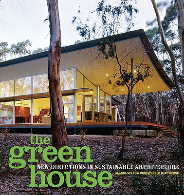 Image for GREEN HOUSE: New Directions in Sustainable Archite