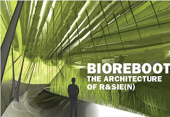 Bioreboot: The Architecture of R&sie{n}, Giovanni Corbellini