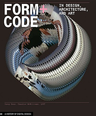Image for Form+Code in Design, Art, and Architecture (Design Briefs)
