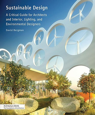 Image for Sustainable Design: A Critical Guide (Architecture Briefs)