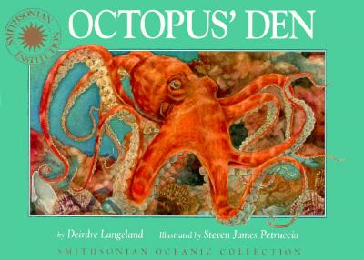 Image for Octopus' Den (Smithsonian Oceanic Collection)