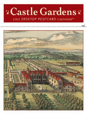 Image for Castle Gardens 2005 Postcard Calendar