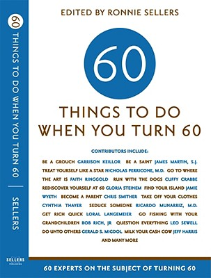 Image for Sixty Things to Do When You Turn Sixty