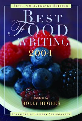 Image for Best Food Writing 2004