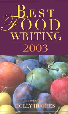 Image for Best Food Writing 2003