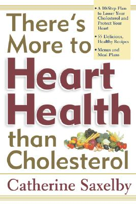 Image for There's More to Heart Health Than Cholesterol