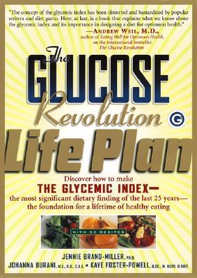 Image for GLUCOSE REVOLUTION LIFE PLAN