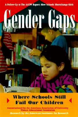 Image for GENDER GAPS : WHERE SCHOOLS STILL FAIL O