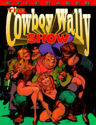 Image for Cowboy Wally Show, The