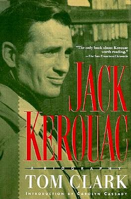 Image for Del-Jack Kerouac 2 Ed: A Biography Second Edition