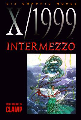 Image for X/1999 VOL 4 INTERMEZZO
