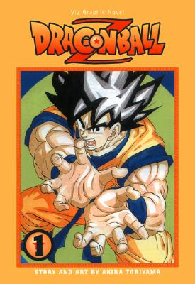 Image for Dragon Ball Z, Volume 1 (v. 1)