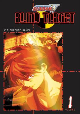 Image for GUNDAM WING: BLIND TARGET