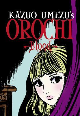 Orochi: Blood, Kazuo Umezu