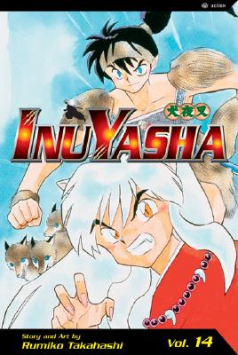 Image for INUYASHA VOL 14