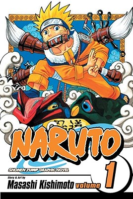 Image for Naruto, Vol. 1: Uzumaki Naruto