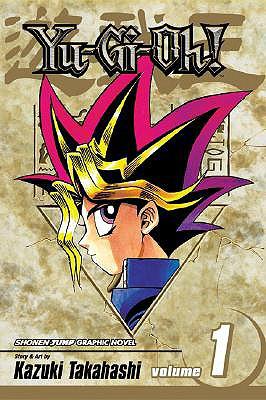 Image for YU-GI-OH!  VOL.1