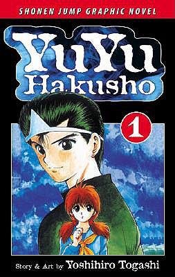 Image for YuYu Hakusho, Vol. 1