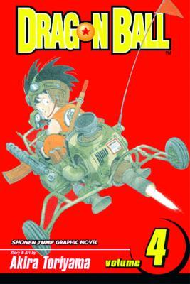 Dragon Ball, Vol. 4, Toriyama, Akira