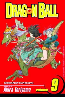 Dragon Ball, Vol. 9, Toriyama, Akira