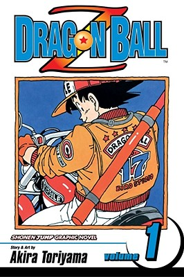 Image for Dragon Ball Z, Vol. 1 [Paperback] Toriyama, Akira