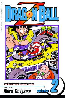 Image for Dragon Ball Z, Vol. 2