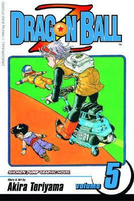 Dragon Ball Z, AKIRA TORIYAMA, GERARD JONES