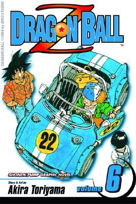 Image for Dragon Ball Z, Vol. 6