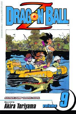 Image for Dragon Ball Z, Vol. 9 [Paperback] Toriyama, Akira