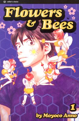 Image for FLOWERS AND BEES