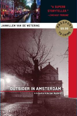 Image for Outsider in Amsterdam (Grijpstra & de Gier Mysteries)