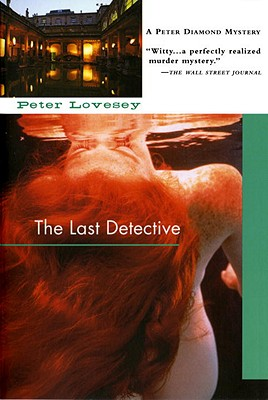 The Last Detective, Peter Lovesey