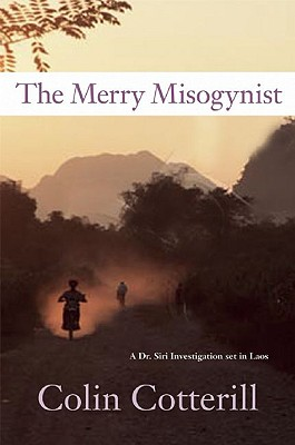 The Merry Misogynist, Cotterill, Colin